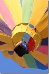 Hot Air Balloon Festival Colorado Springs 2008 11