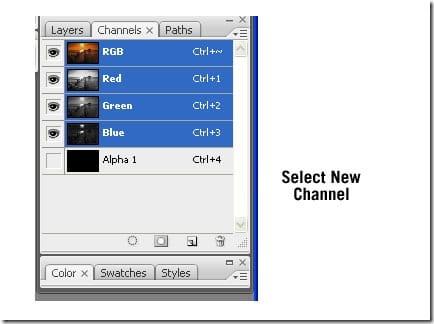 Adobe Photoshop Frames Tutorial