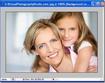 Original Stock Photo Used