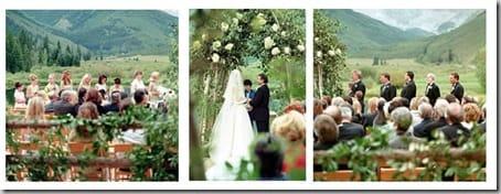wedding page layout 2