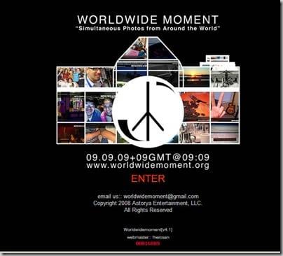 worldwide moment