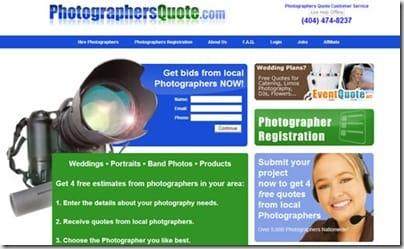 photographersquote