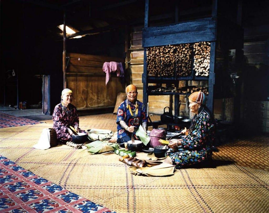 Emily Mott Travel Photo Borneo