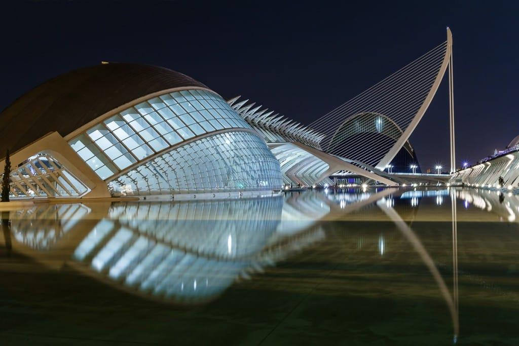 Architecture Photograph taken by Jose Luis Vilar Jordan