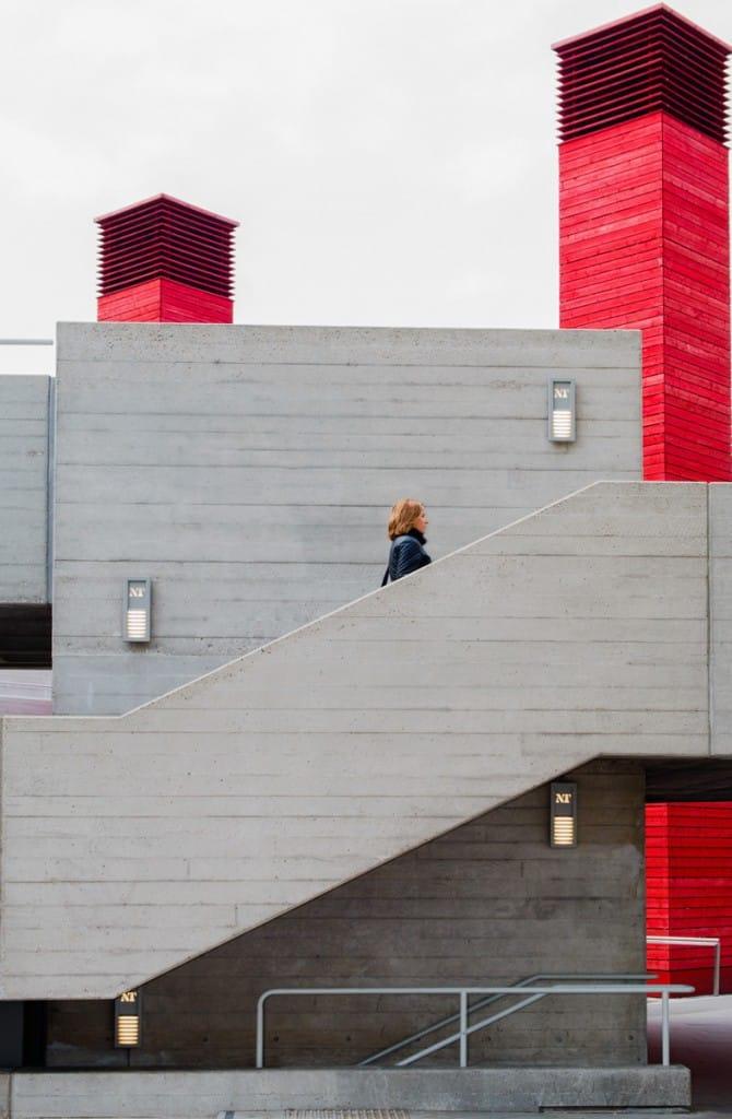 Urban Geometry by José Luis Vilar Jordán
