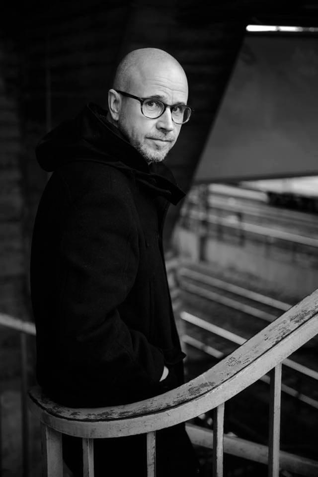 Cato Lein Portrait taken by Knut Koivisto