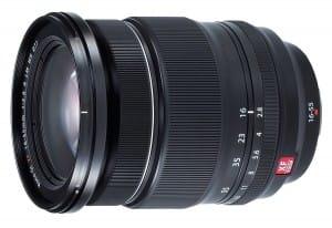 Fujinon expert zoom lens