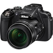 Nikon Cool Pix P610