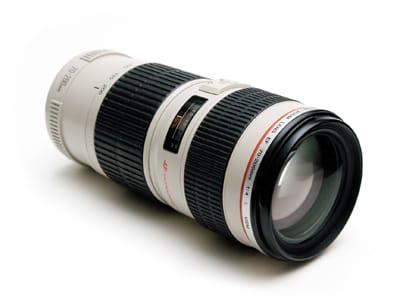 canon lens for wedding phtography